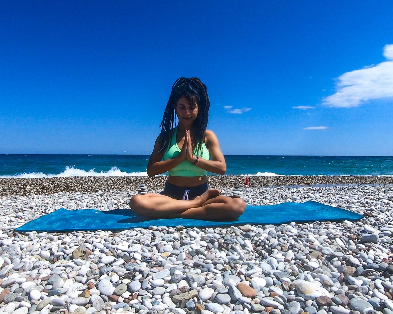 yoganita