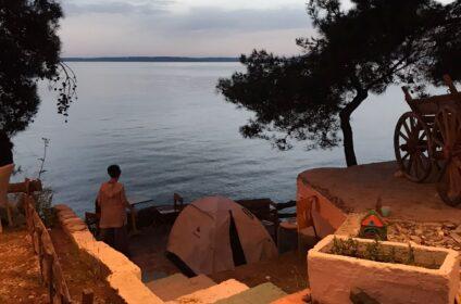 Makara Ütopya Camping